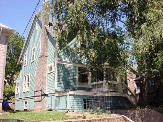 1903 SE Ash St, Portland, OR 97214