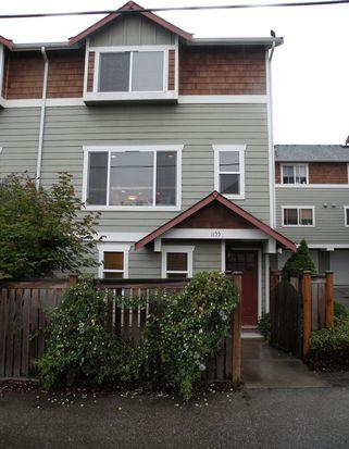 1155 NW 60th St, Seattle, WA 98107