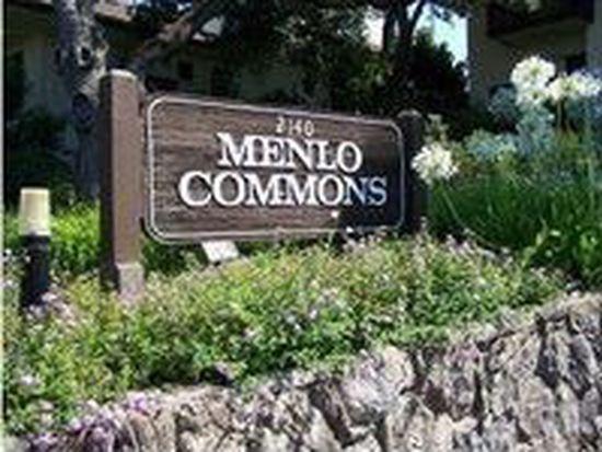 2140 Santa Cruz Ave APT A202, Menlo Park, CA 94025