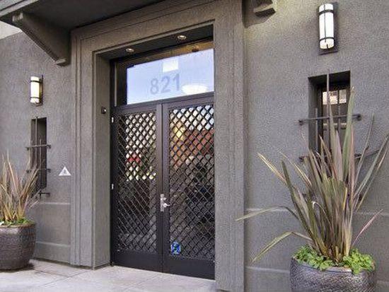 821 Folsom St APT 516, San Francisco, CA 94107