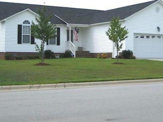 804 Dunbrook Dr, Winterville, NC 28590