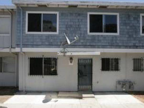 114 Kirkwood Ave # 2, San Francisco, CA 94124