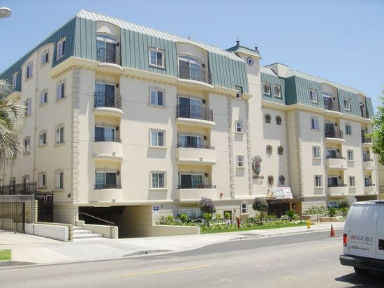 722 S Oxford Ave APT 201, Los Angeles, CA 90005