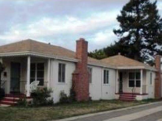 955 S B St, San Mateo, CA 94401