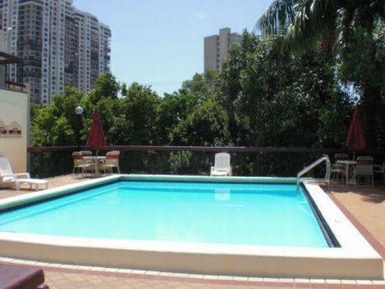 2430 Brickell Ave APT 307A, Miami, FL 33129