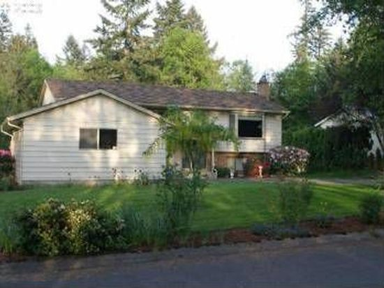 12792 SE Staley Ave, Damascus, OR 97089