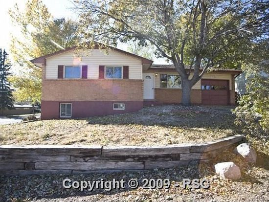 2004 N Chelton Rd, Colorado Springs, CO 80909