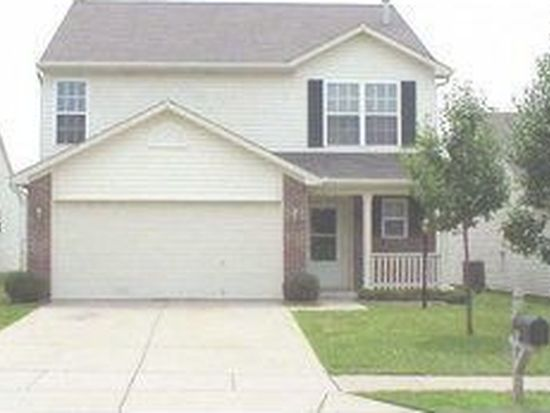 1115 Lake Tree Pl, Indianapolis, IN 46217