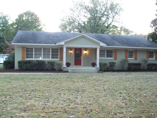 61 S Mendenhall Rd, Memphis, TN 38117