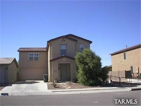 3431 N River Rapids Dr, Tucson, AZ 85712