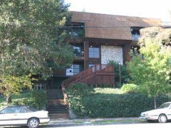1579 Lincoln Ave APT 109, San Rafael, CA 94901