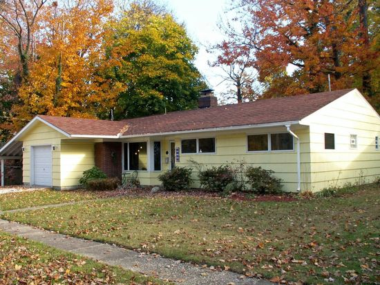 3419 Clifton Dr, Erie, PA 16505