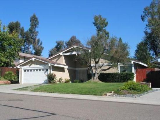 17651 Frondoso Dr, San Diego, CA 92128