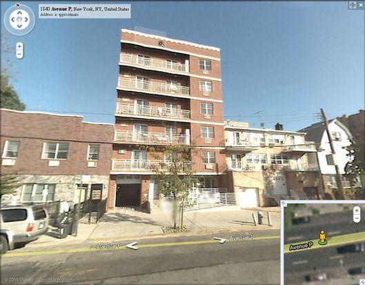 1811 Avenue P APT 6A, Brooklyn, NY 11229