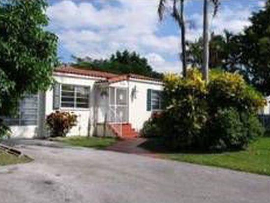 6241 SW 20th Ter, Miami, FL 33155