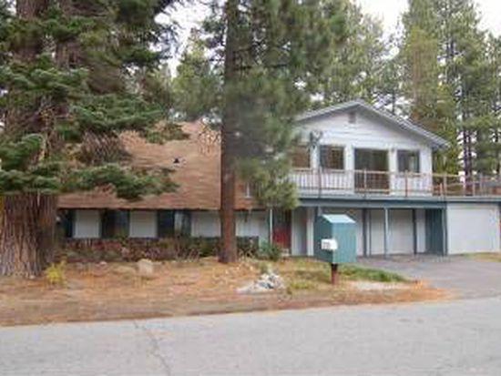 410 Ward Way, South Lake Tahoe, CA 96150