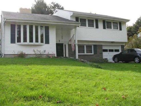 27 Davis Ave, Albany, NY 12203