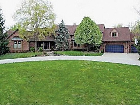 9750 Cumberland Rd, Fishers, IN 46037