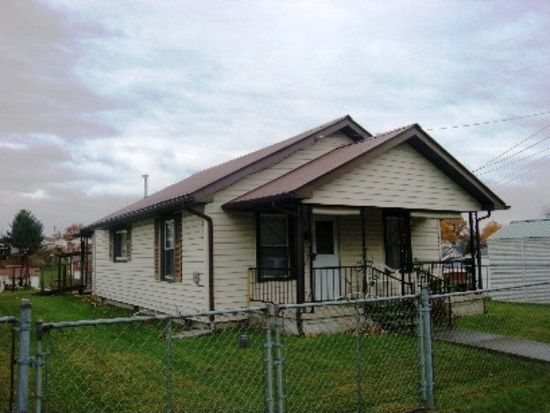 322 Myers Ave, Beckley, WV 25801