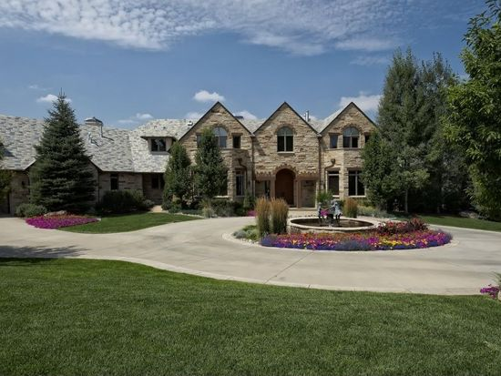 15 Buell Mansion Pkwy, Englewood, CO 80113