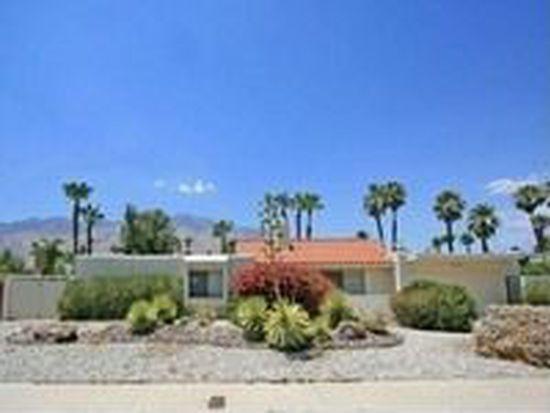 535 N Burton Way, Palm Springs, CA 92262