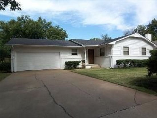 1814 W 5th Ave, Stillwater, OK 74074