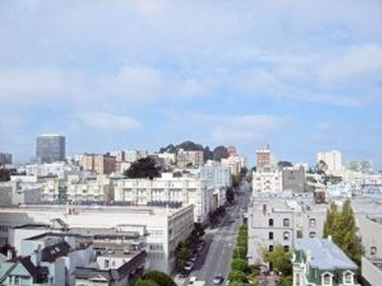 1388 Gough St APT 1201, San Francisco, CA 94109