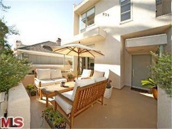 231 Bay St APT 1, Santa Monica, CA 90405