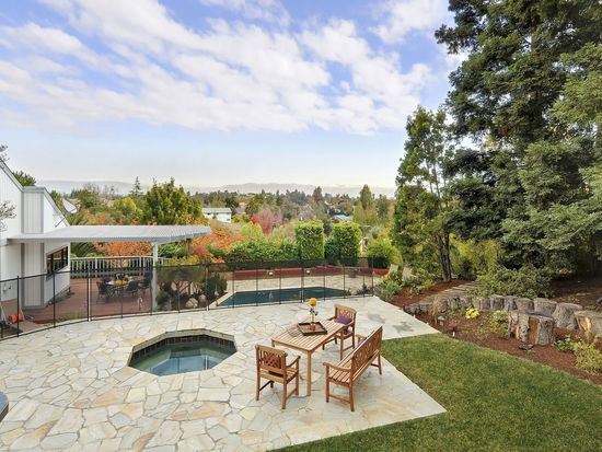 12331 Stonebrook Ct, Los Altos Hills, CA 94022