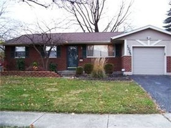 1325 Thurell Rd, Columbus, OH 43229