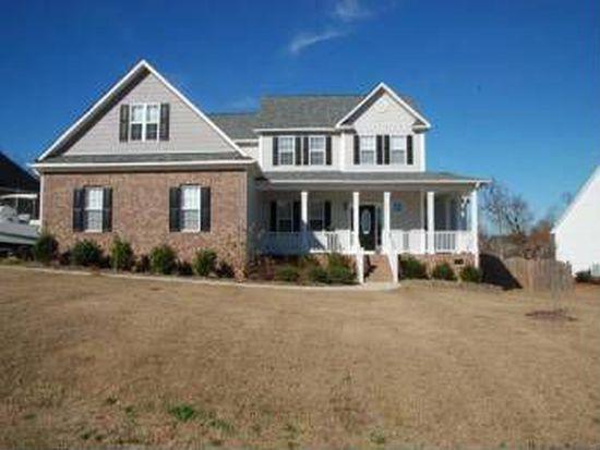 216 Majestic Oak Dr, Garner, NC 27529