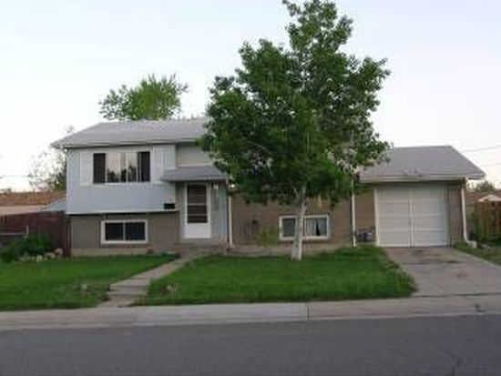 846 E 114th Pl, Northglenn, CO 80233