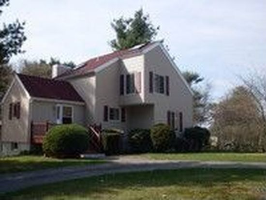 52 Wainwright Ave, Weymouth, MA 02190