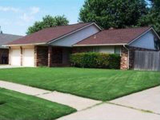 605 Waterview Rd, Oklahoma City, OK 73170