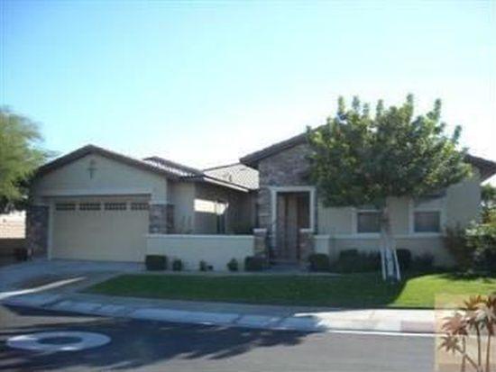 86 Via San Marco, Rancho Mirage, CA 92270