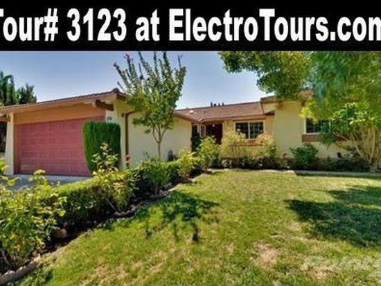 3123 Waugh Pl, Fremont, CA 94536
