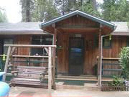 1830 Copperton Rd, Camino, CA 95709