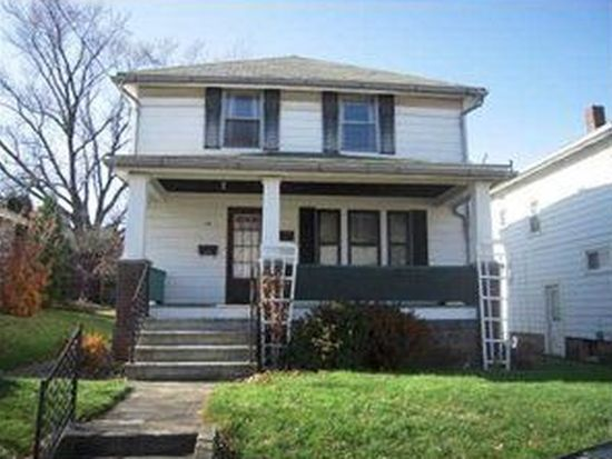 324 Mcclure Ave, Sharon, PA 16146
