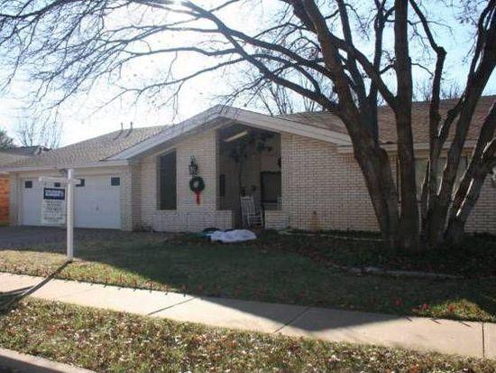 4707 78th St, Lubbock, TX 79424