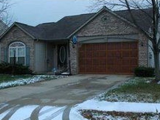 11151 Fall Dr, Indianapolis, IN 46229