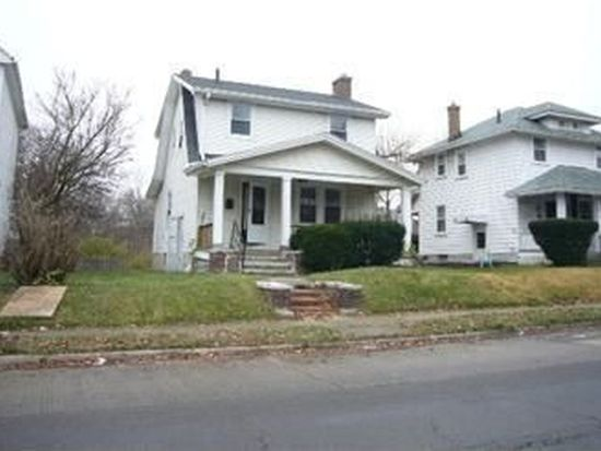 510 W Fairview Ave, Dayton, OH 45405