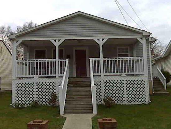 546 Madison Ave NW, Roanoke, VA 24016
