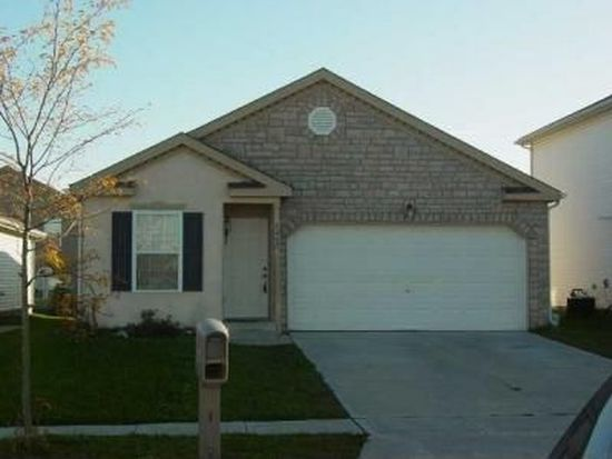 5487 Old Coble St, Canal Winchester, OH 43110