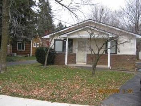 200 E Walnut St, Westerville, OH 43081