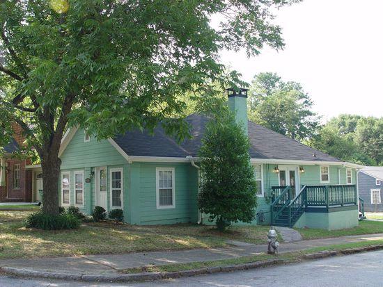 1486 Mcpherson Ave SE, Atlanta, GA 30316