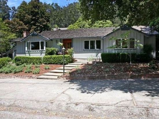 315 Locust Ave, San Rafael, CA 94901