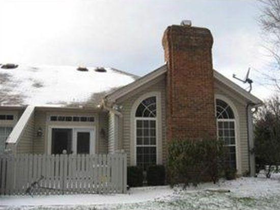 34 Stone Ridge Blvd, Hermitage, PA 16148