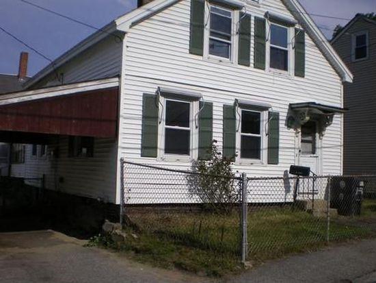 17 Warren St, Nashua, NH 03060