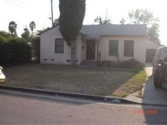 12918 Mcgee Dr, Whittier, CA 90602