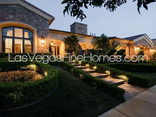10125 Summit Canyon Dr, Las Vegas, NV 89144